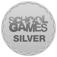 Silver School Games Award